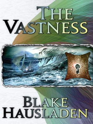 cover image of The Vastness