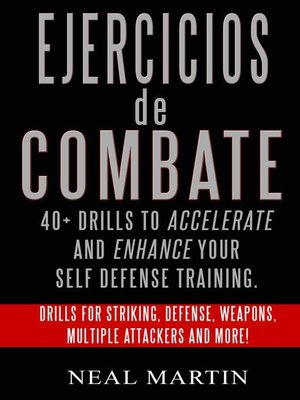 cover image of Ejercicios de Combate