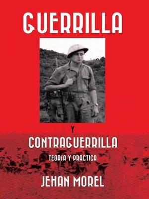 cover image of Guerrilla y Contraguerrilla