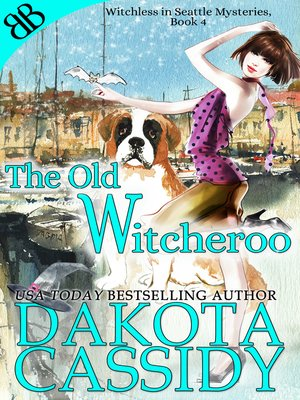 cover image of The Old Witcheroo