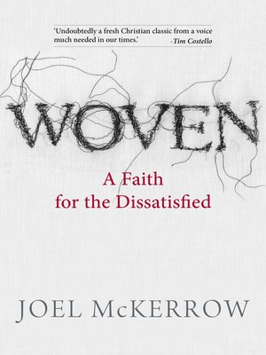 cover image of Woven