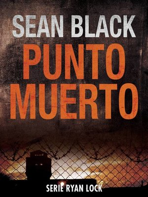 cover image of Punto Muerto