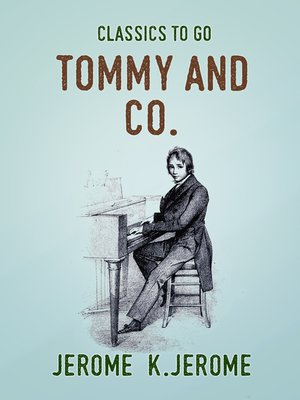 cover image of Tommy and Co.