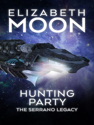 cover image of Hunting Party