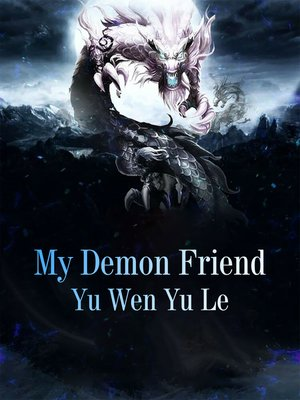 cover image of My Demon Friend