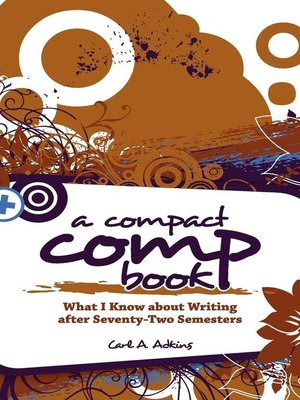 cover image of A Compact Comp Book
