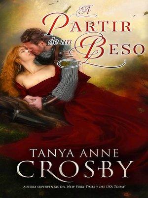 cover image of A Partir de un Beso