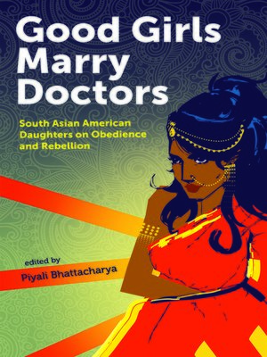 cover image of Good Girls Marry Doctors