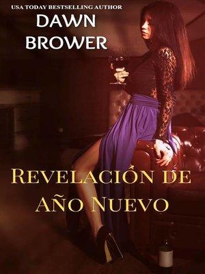 cover image of Revelación de Año Nuevo