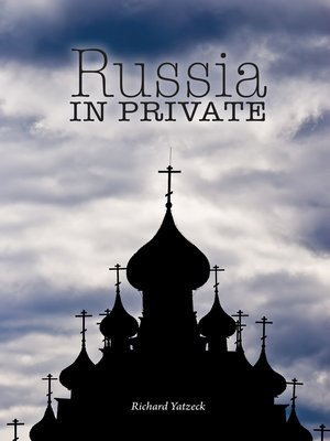 cover image of Russia in Private