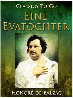 cover image of Eine Evatochter