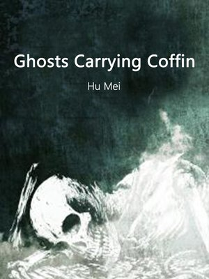 cover image of Ghosts Carrying Coffin