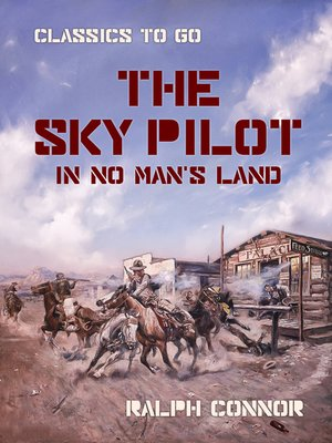 cover image of The Sky Pilot in No Man's Land