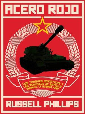 cover image of Acero Rojo