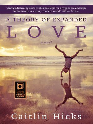cover image of A Theory of Expanded Love