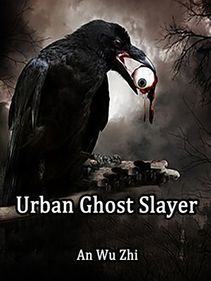 cover image of Urban Ghost Slayer