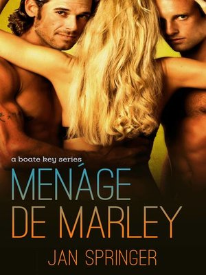 cover image of Ménage de Marley