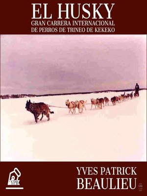 cover image of El husky