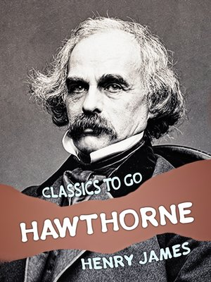 cover image of Hawthorne