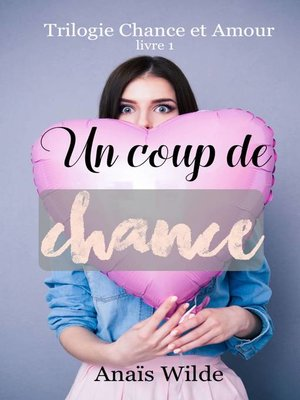 cover image of Un coup de chance