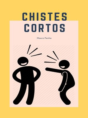 cover image of Chistes cortos