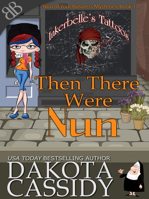 cover image of Then There Were Nun