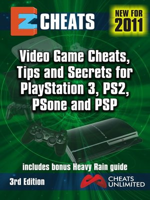 cover image of EZ Cheats