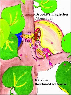 cover image of Brooke's magisches Abenteuer