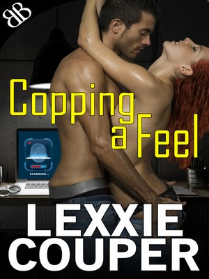 cover image of Copping a Feel
