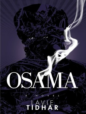 cover image of Osama