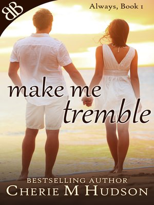 cover image of Make Me Tremble