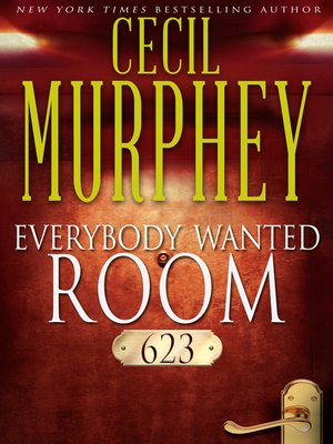 cover image of Everybody Wanted Room 623