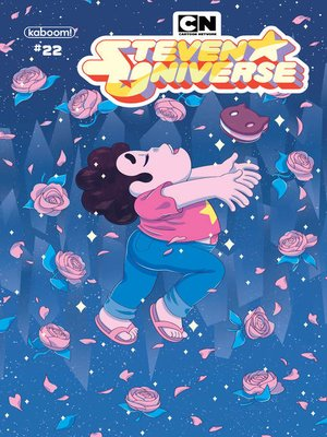 cover image of Steven Universe Ongoing, Issue 22