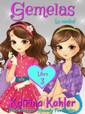 cover image of La Verdad