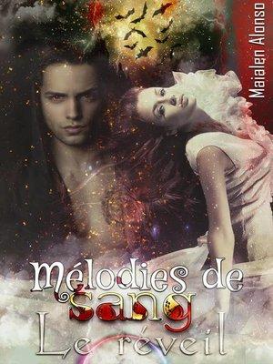 cover image of Mélodies de sang