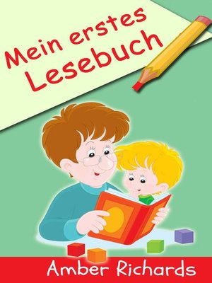 cover image of Mein Erstes Lesebuch