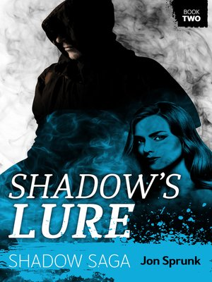 cover image of Shadow's Lure