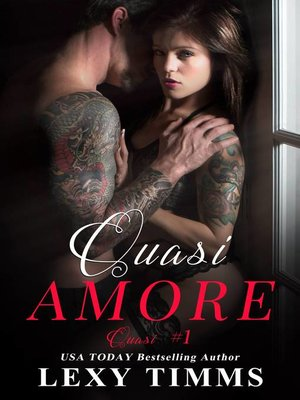 cover image of Quasi Amore