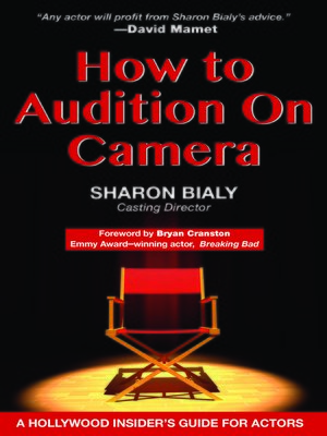 cover image of How to Audition on Camera