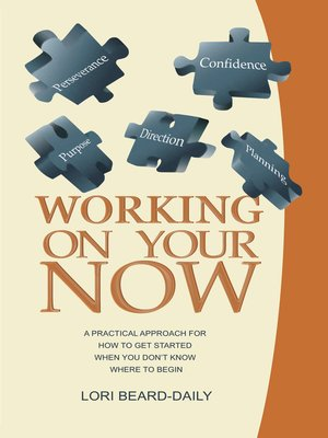 cover image of Working On Your Now