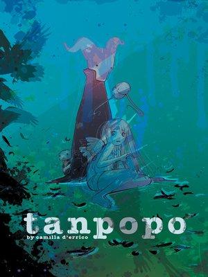 cover image of Tanpopo (2016), Volume 2