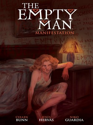 cover image of The Empty Man (2018), Volume 2