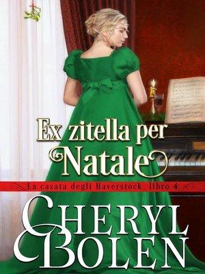 cover image of Ex zitella per Natale