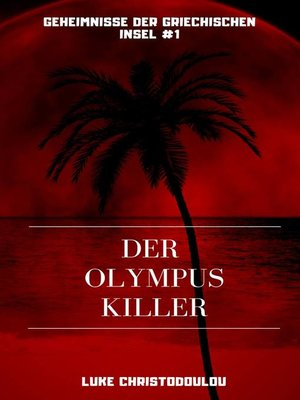 cover image of Der Olympus Killer