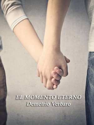 cover image of El momento Eterno