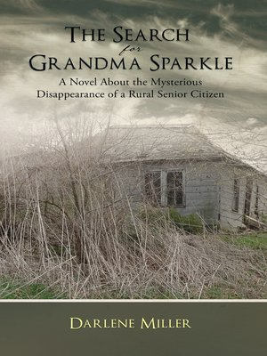 cover image of The Search for Grandma Sparkle