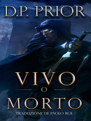 cover image of Vivo o Morto