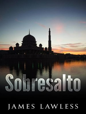 cover image of Sobresalto