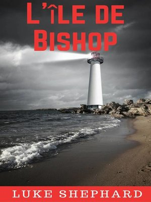 cover image of L'île de Bishop