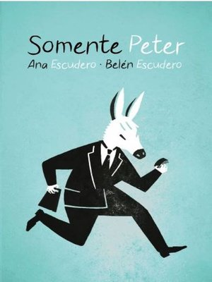 cover image of Somente Peter